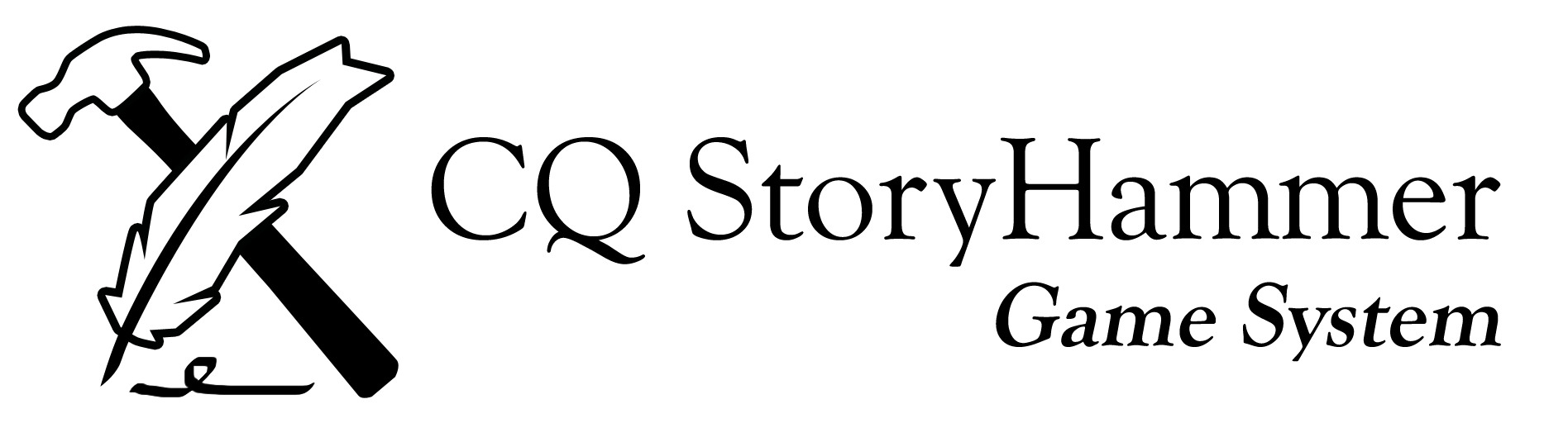 CQ StoryHammer Game System